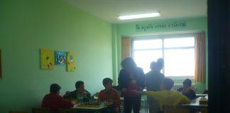 Όμιλος σκακιού