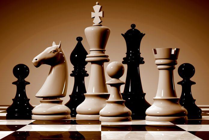 Ομάδα σκάκι
